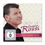 Semino Rossi Best of (CD + DVD)