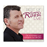 Semino Rossi Best of LIVE (3 CD)