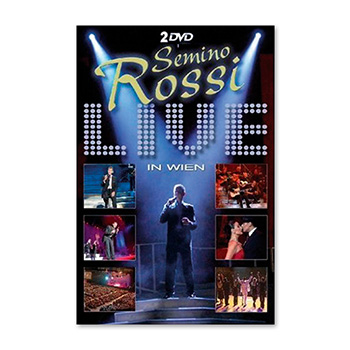 Live in Wien (2 DVDs)