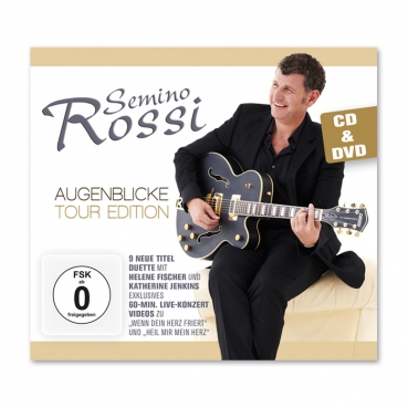 Augenblicke - Tour-Edition (CD + DVD)